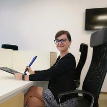 """Nuo administratorės iki verslo partnerės: """"Tele2"""" darbuotojos sėkmės istorija"""