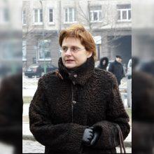Klaipėdos viešojoje erdvėje lietuvių kalbą atakuoja anglų kalba