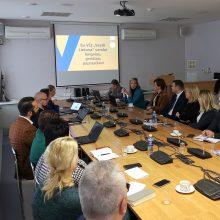 Rajonas pritraukė svarbų bandomąjį projektą: naudą pajustų visas Klaipėdos regionas