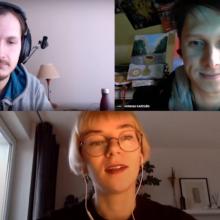 Jaunimo balsas – tinklalaidėje: bus kalbinami uostamiesčiui atsidavę žmonės
