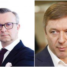 """M. Zalatorius: R. Karbauskio pasisakymai dėl """"Vilibor"""" – politinio proceso dalis"""
