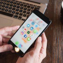 Minint 25-ąjį išmaniojo telefono gimtadienį: 10 stebinančių faktų