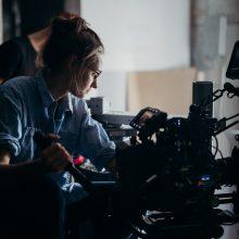 Gyvenimas kinematografininkų akimis – su nostalgijos prieskoniu