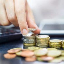 Lietuvos banko atstovė: kitų metų biudžetas bus deficitinis