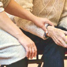 Kauno klinikos savo pacientams pradėjo teikti ambulatorines slaugos paslaugas namuose