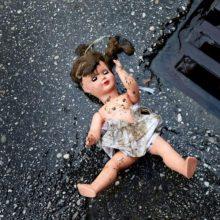 Teismas vaikų pornografija disponavusį ir platinusį panevėžietį nuteisė lygtinai