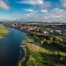 Klimato kaita Lietuvai atveria galimybę tapti ekoturizmo centru