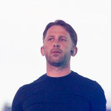 E. Dragūnas sulaukė COVID-19 testo atsakymo: atšaukia koncertą Vilniuje