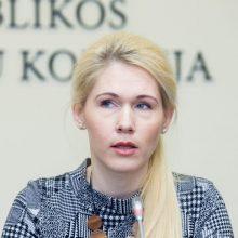 """VRK pradėjo tyrimą dėl Vyriausybės inicijuotos akcijos """"Ačiū, Lietuva"""""""