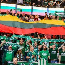 LKF patvirtino: bandys surengti 3 mln. eurų kainuosiantį olimpinį atrankos turnyrą