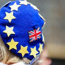 """Dėl """"Brexit"""" į Nyderlandus pernai persikėlė rekordinis skaičius britų bendrovių"""