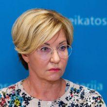 Naujausia informacija apie koronavirusą Lietuvoje (tiesiogiai)