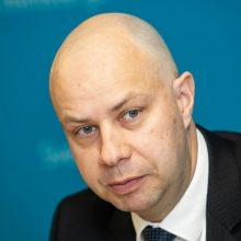 Ministras: greitieji testai bus naudojami ir populiacijos tyrimui, ir medikams tirti