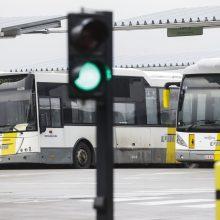 Liuksemburgas taps pirmąja šalimi, pasiūliusia nemokamą viešąjį transportą
