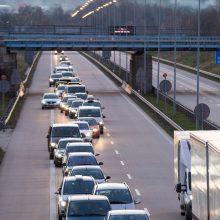 Ministras: Lenkija netrukus tikisi atšaukti draudimą atvykti kaimynams