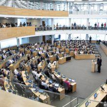 2021 metus siūloma paskelbti Lietuvai pagražinti draugijos metais