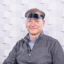 """""""Kauno dienos"""" studijoje – VDU mokslininkai, išmokę kompiuterį kalbą paversti tekstu"""