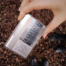 Patvirtintas LB kuriamos pirmosios pasaulyje skaitmeninės kolekcinės monetos etalonas