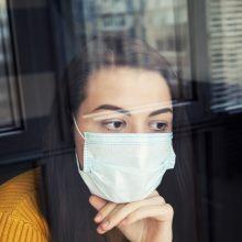Islandijoje vėl įvesti apribojimai dėl koronaviruso plitimo