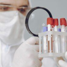 NVSC: sutriko informacijos apie COVID-19 atvejus gavimas iš e. sveikatos