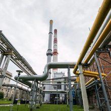 Spartins Europos Sąjungos fondų investicijas energetikos sektoriuje