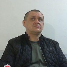 Sulaikyti vagystėmis prekybos centre įtariami ukrainiečiai: sostinės policija ieško nukentėjusiųjų