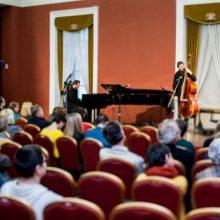 Vilniaus rotušėje bus įteiktos 2019 metų Kultūros ministerijos premijos