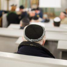 Tarptautiniame meno simpoziume – Lietuvos žydų kultūros palikimo paieškos