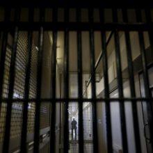 Biržų parke jaunuolį nužudęs vyras už grotų praleis devynis metus