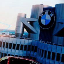 Dėl gaisrų rizikos BMW padidino atšaukiamų automobilių skaičių iki 232 tūkst.