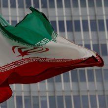 Iranas: JAV kalinamas mokslininkas S. Asgari artimiausiu metu sugrįš į tėvynę