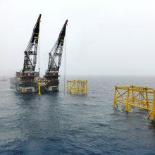 """Atėnai pasmerkė """"neteisėtą"""" Turkijos planą išgauti naftą Viduržemio jūroje"""