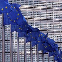 A. Pranckevičius: ES atsigavimo po pandemijos strategija bus pristatyta trečiadienį