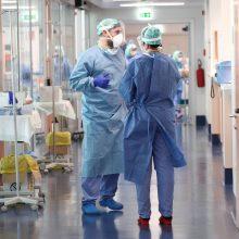 R. Lingienė: blogėjanti situacija dėl COVID-19 Lenkijoje epidemiologams kelia nerimą