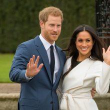 """""""Megxitas"""": Harry ir Meghan oficialiai pradeda naują gyvenimą"""