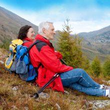 Pensija: aukso amžius ar nauja išbandymų trasa?