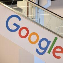 """""""Google"""" kaltinama mokesčių vengimu: Prancūzijai turės sumokėti 945 mln. eurų"""