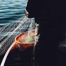139 žuvis neteisėtai pagavusiam pažeidėjui gresia atlyginti beveik 14 tūkst. eurų žalą