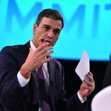 Ispanijos laikinajam premjerui nepavyksta užsitikrinti paramos savo antrai kadencijai