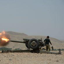 JT skambina pavojaus varpais: civilių afganų žūčių mastas – pribloškiantis
