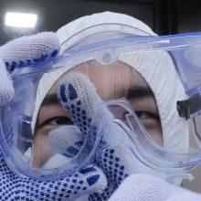 Seulas imasi priemonių: įves skatinamųjų priemonių paketą kovai su koronavirusu