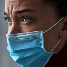 SAM atkreipia dėmesį į emocinę sveikatą ir primena apie specialistų teikiamą pagalbą