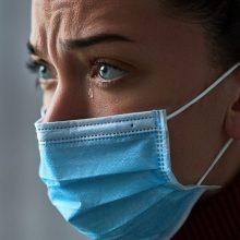Rusijoje – 21 513 naujų COVID-19 atvejų, mirė 580 pacientų