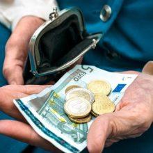 Sukauptų pensijų išmokėjimą valdys nepriklausomas komitetas