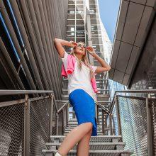Šlepetės – šios vasaros mados viršūnė ar beskonybė?