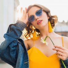 Stiliaus psichologija. Kodėl verta peržiūrėti drabužinę?