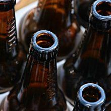 Į ligoninę atvežtas alkoholiu apsinuodijęs nepilnametis marijampolietis
