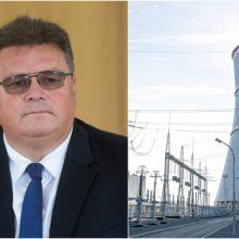 L. Linkevičius: Lietuva neketina keisti sprendimų dėl Astravo AE