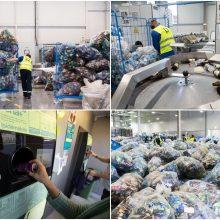 Lietuvoje naujas pasiekimas – grąžinome jau 2 mlrd. gėrimų pakuočių