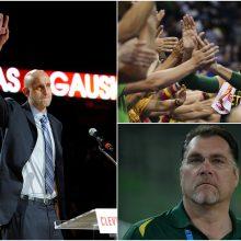 Kurie Lietuvos sportininkai per karjerą uždirbo daugiausia?